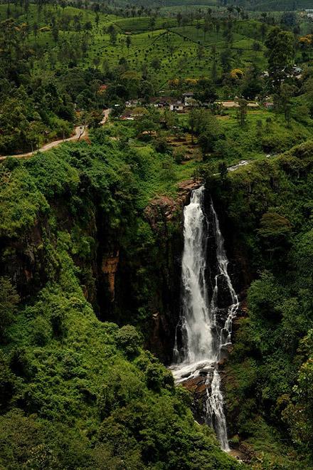 Sri Lanka: Salattu Ceylon - Matkatoimisto Aventura