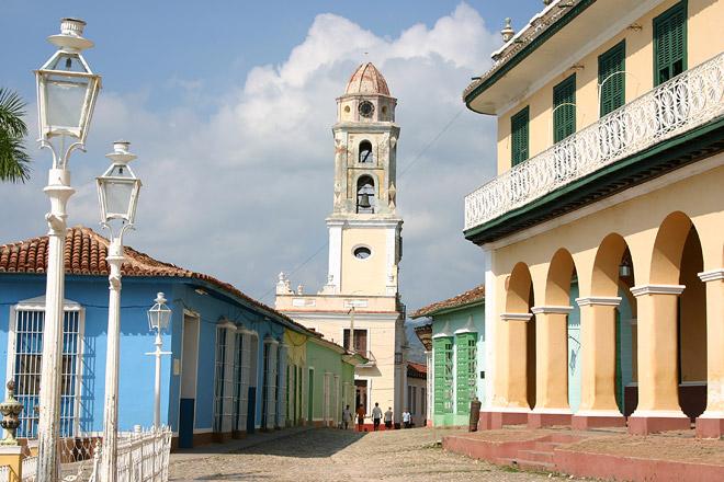 Kuuban Kiertomatka