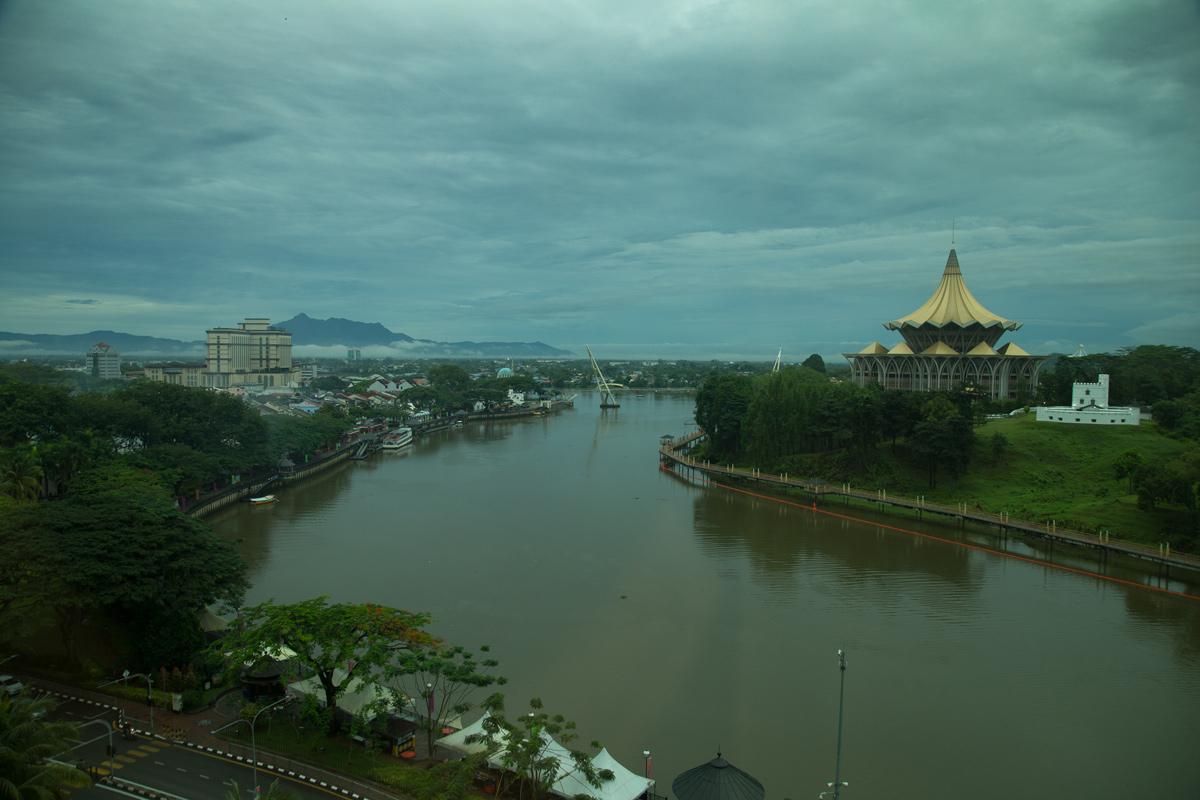 Malesia Uskonto