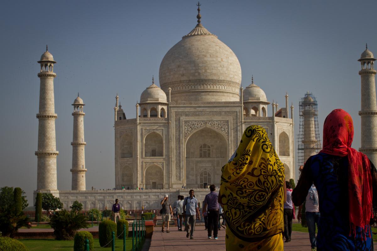 Intia Asukasluku
