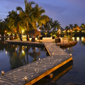 Tahiti-Huahine/PPT-Intercontinental-Tahiti-set-up-exterior