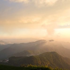 Taiwan_-_My_Taiwan_Tour/Alishan-Sunset